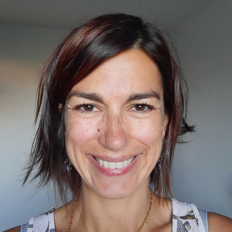 Emmanuelle Cario